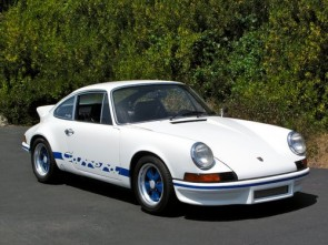 1973 Porsche 911 Carrera RS 2.7 Coupe