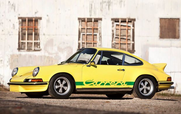 1973 Porsche 911 Carrera RS for sale