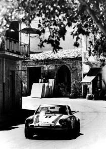 1973 Porsche 911 Carrera RSR 3.0, Targa Florio picture