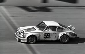 Brumos Porsche 911 RSR 2.8