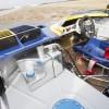 1973 Porsche 917 Can-Am Spyder Cockpit