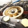 1973 Porsche 917 Can-Am Spyder Engine