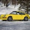 1973 Porsche 911 Carrera 2.7 RS Lightweight (photo: Mike Maez)