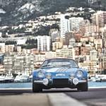 Alpine-Renault A110 1800 Group 4 – Profile