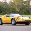 1974 Ferrari Dino 246 GTS (photo: Erik Fuller)