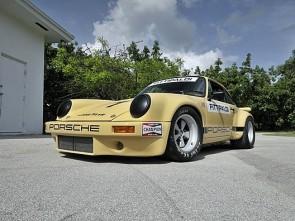 1974 Porsche 911 3.0 Liter IROC