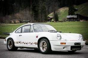 1974 Porsche 911 RSR 3.0 Liter