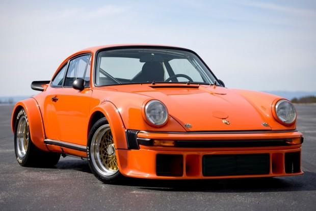 1975 Porsche 934