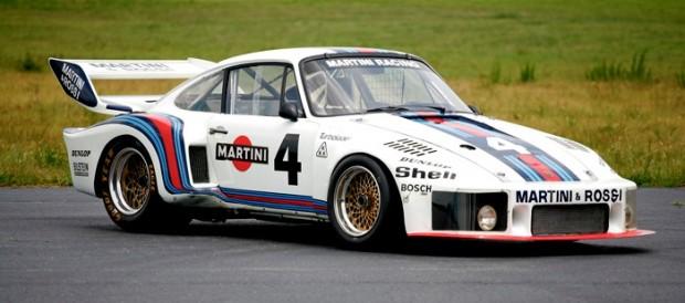 1976 Porsche 935-76
