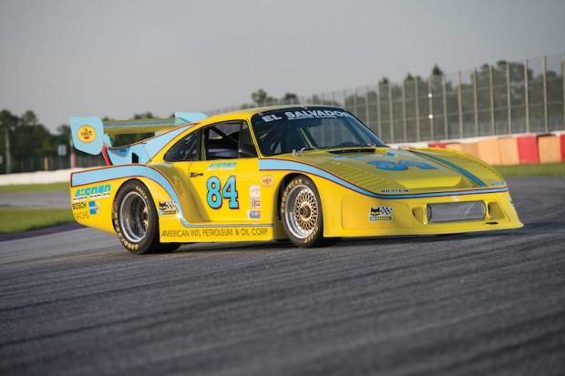 1976 Porsche 935 IMSA