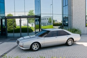 Ferrari Pinin Prototype picture