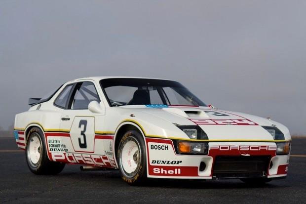 1980 Porsche 924 Carrera GT Le Mans for sale