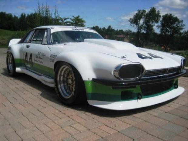 1981 Jaguar XJR-4 Trans Am