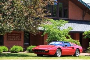 1982 Ferrari 308 GTSi Raffle Car
