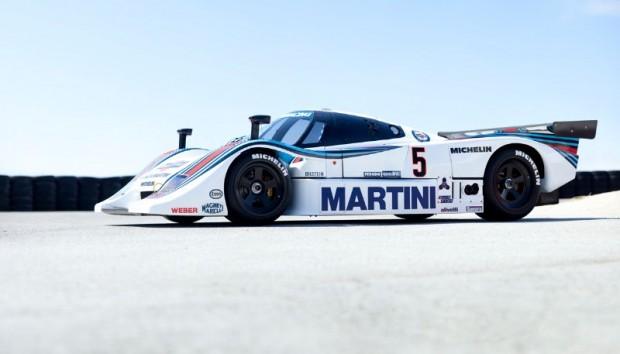 1983 Lancia LC-2 Group C