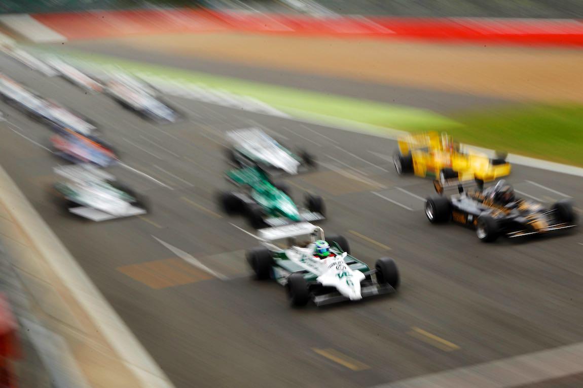 Silverstone Classic 2016