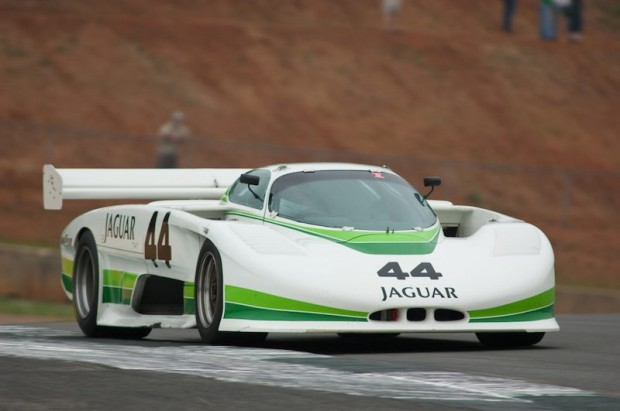 Group 44 Jaguar GTP