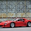 1992 Ferrari F40 (photo: Tim Scott)