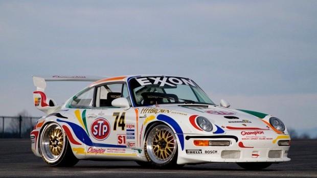 1995 Porsche 911 GT2 Evolution for sale