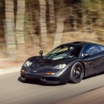 McLaren F1 Offered For Sale