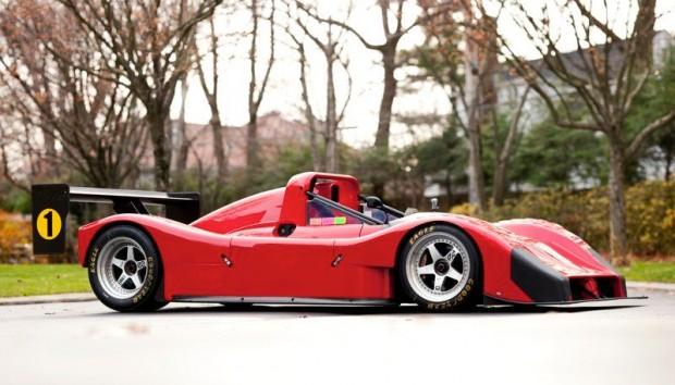 1999 Ferrari F333 SP
