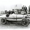 Jimmy Murphy Duesenberg-Miller, Winner 1922 Indy 500