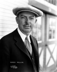 Harry Miller (IMS Archives)