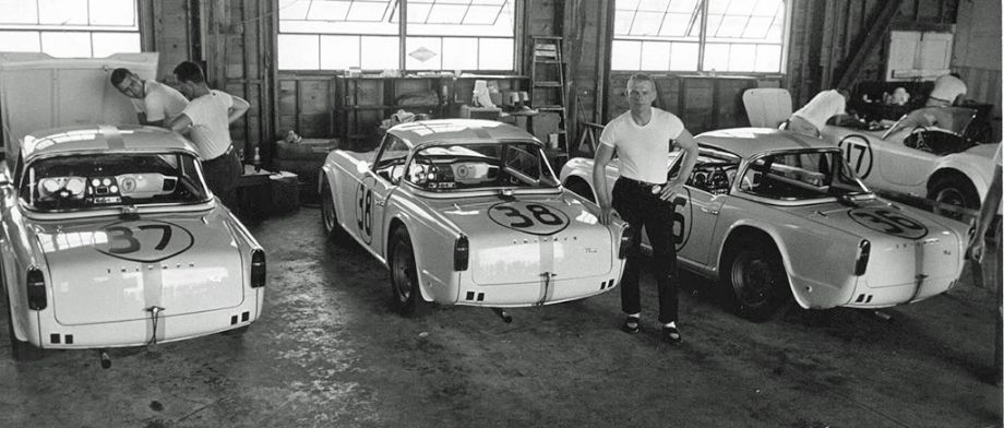 1963 12 Hours Of Sebring Race Profile History Photos