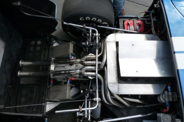 1966 ford gt40 mk 1 engine - 1966 Ford Gt40 Engine