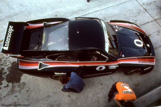 Porsche 935, Danny Ongais, Ted Field, 1982 Sebring 12 Hours