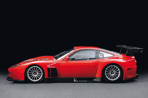 <strong>2003 Ferrari 575 GTC Competizione Sold for €370,500 – </strong>Won FIA GT Championship race at Estoril.