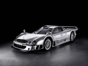<strong>Lot 241 - 2005 Mercedes-Benz CLK CTR Coupé - Estimate Estimate $635,000-$730,000.</strong> Only two right-hand drive CLK GTRs ever built, never road registered and with delivery mileage only.