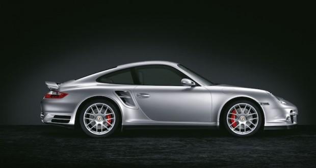 2006 Porsche 997 Turbo