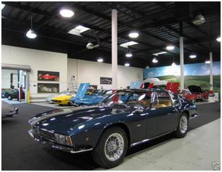 Monteverdi 375S For Sale