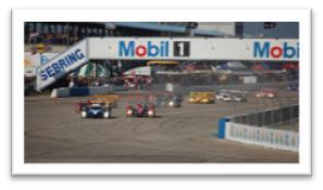 12 Hours of Sebring 2008