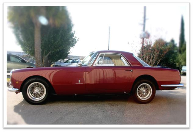 Ferrari 250 GT Pinin Farina Coupe For Sale
