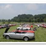 Fiat Lancia Freak Out