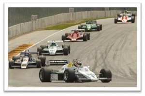 Historic Grand Prix at Road Atlanta
