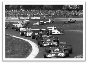 1973 German Grand Prix Profile