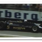 35th Annual Rolex Monterey Historic Automobile Races