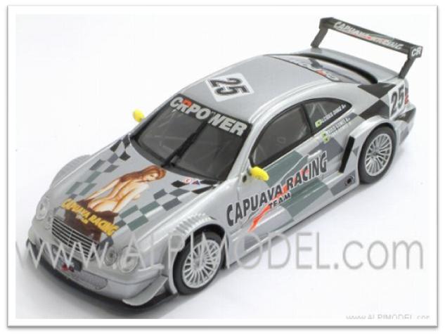 Mercedes Benz CLK DTM Model Car