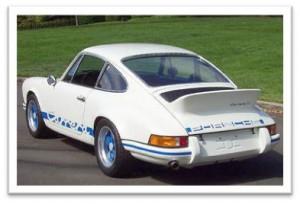 Porsche 911 RS For Sale