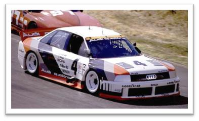 Race Profile 1989 Imsa Gto Gtu At Sears Point