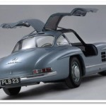 Mercedes Benz 300SL Gullwing – Car Profile