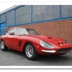 Ferrari 250 GT Lusso Speciale – Car Profile