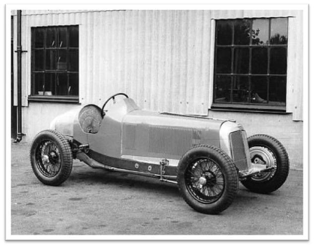 ERA A-Type Prototype R1A