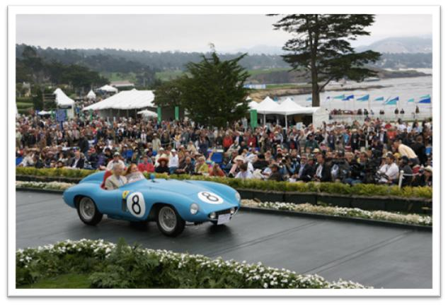 Hagerty Car Collection Insurance