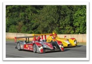 Petit Le Mans 2008