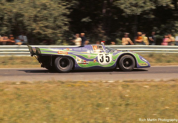 Watkins Glen Images >> Fifteen Year Old at 1970 Watkins Glen Six Hours and Can-Am
