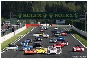 Classic Endurance Racing